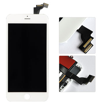 China LCD screen digitzer for iPhone 6G