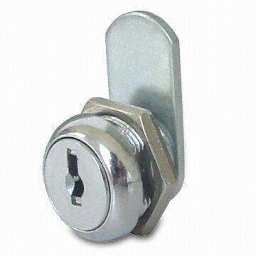 Micro Cam Lock/Toolbox Latch/Cabinet Lock, Suitable For Mailbox, File  Cabinets/Steel Cabinet Doors
