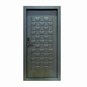 Bulletproof Security Door China Bulletproof Security Door  sc 1 st  Global Sources & Bulletproof Security Door for Luxury Villa Senior Restaurant Star ...