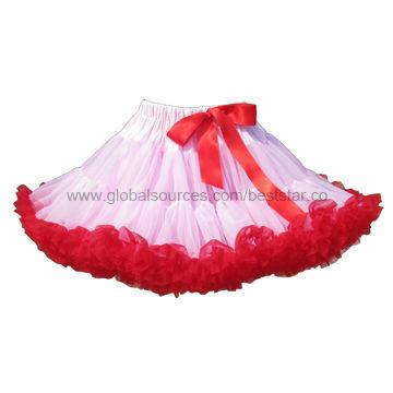 3b7e3873e86f China Pettiskirt from Rizhao Wholesaler  Juxian Xindi Industry Trade ...