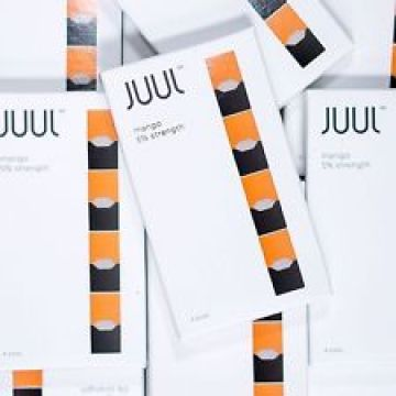 For Sale NEW JUUL MANGO PODS
