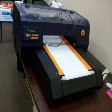 DTG Viper Direct To Garment Printer | Global Sources