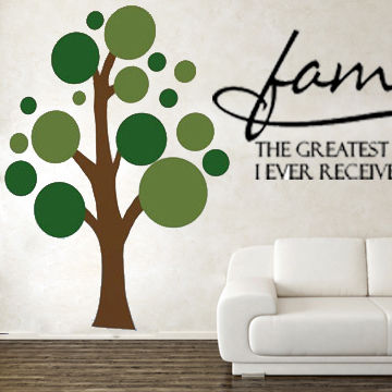 f8757879f1 China Removable Transfer Film, Home Love House Rules, Vinyl Wall Stickers  Quote