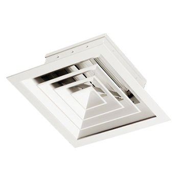 Window Air Conditioning Ceiling Diffuser China Window Air Conditioning  Ceiling Diffuser