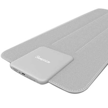 sleep tracker, sleep tracking pad, sleep monitor