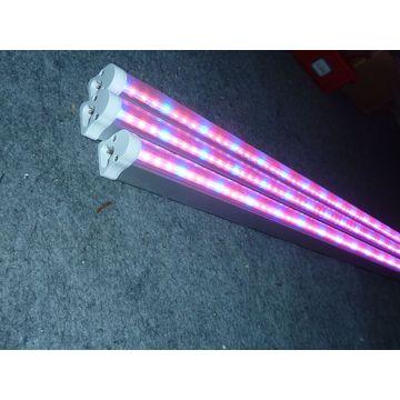 Full Spectrum T5 Led Tube Light For Hydroponics Green House