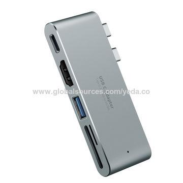 China Thunderbolt 3 USB Type-C Hub from Shenzhen