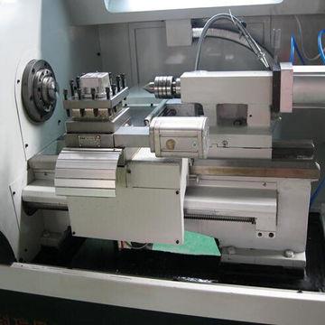 Small Lathe China CNC Lathe Machine CK6132A | Global Sources