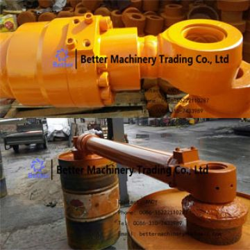 Excavator spare parts hydraulic cylinder | Global Sources