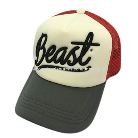 793932d6f China trucker cap, trucker, hat, mesh cap, foam hat from Shanghai ...