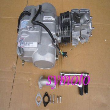 engines, Lifan 125cc engine, standard model | Global Sources