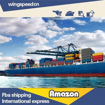 courier express service shipping agent to Dubai