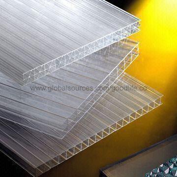 Makrolon polycarbonate