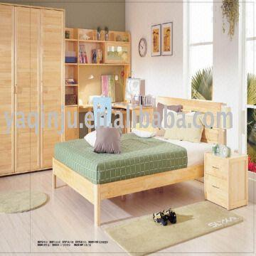 Slyxa Children Bedroom Set 6 | Global Sources