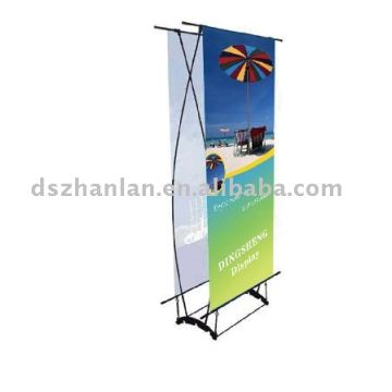 Exhibition Stand Information : Other stands twin sides display stand ds dq global sources
