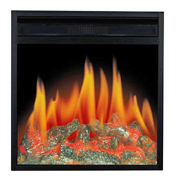 Cheap Electric Fireplace Insert Heater 22 Inches 1 500 2 000w