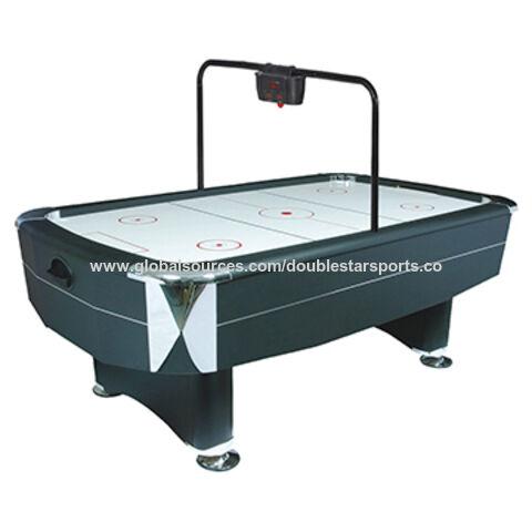 China Air Hockey Table From Huizhou Manufacturer Huizhou Double