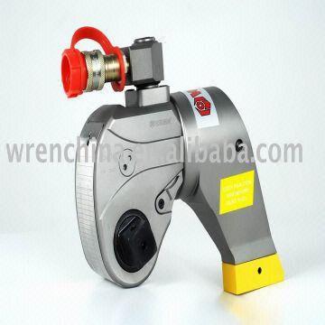 China Hydraulic Torque Wrench Hangzhou Wren