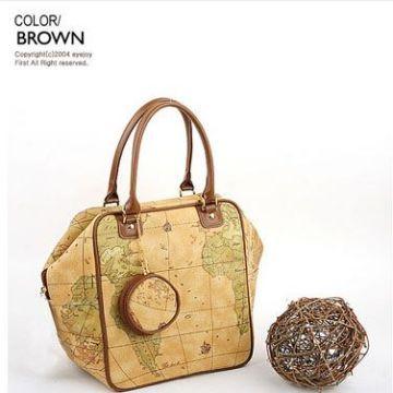 Leather Purse Shoulder Hand Bag Handbag Sling Messenger Bag