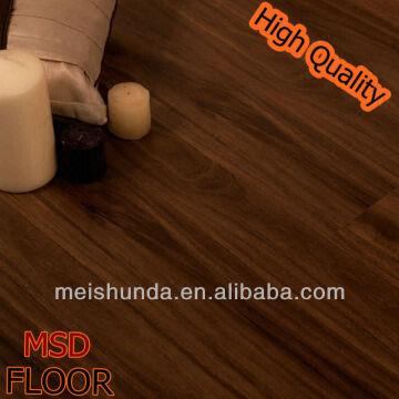 8mm Thickness Good Quality Hdf Laminate Flooring Best Price Global