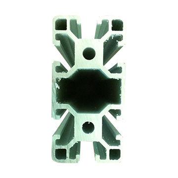 China Aluminum framing T slot extrusions, aluminum extrusion ...