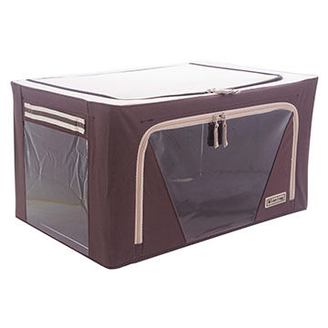 China Durable fabric bedroom household goods living storage box for clothes quilts books and toys  sc 1 st  Global Sources & Durable fabric bedroom household goods living storage box for ...