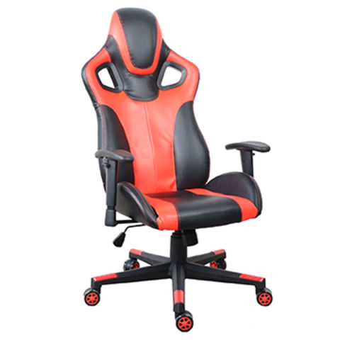 Y 2595 Wholesale Modern China Cheap Computer PVC Swivel Gaming Chair Racing Ergonomic  Office Chair