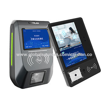 China Contactless Smart Card Reader, Fare Collection AFC
