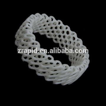 China ZRapid SLA200 3D Printing prototyping for jewlery design