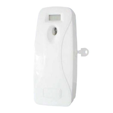 300ml Automatic Air Freshener Dispenser With Lcd Global Sources