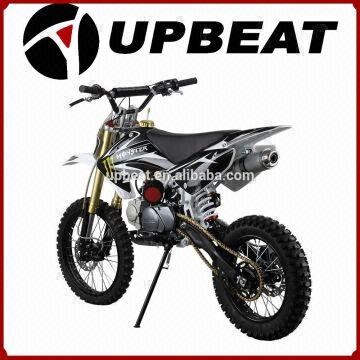 125cc dirt motorcycle 125cc pit motocross bikes | Global Sources