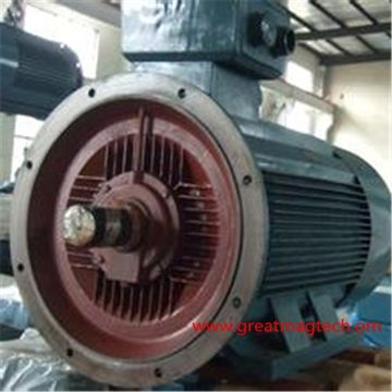 Y2 Series Electric Magnetic Motors China