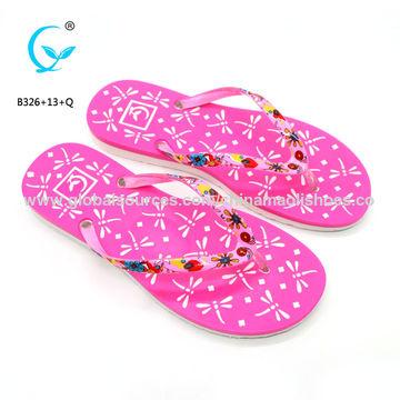 c98bbda4fb8f China Women s slippers from Zhanjiang Trading Company  WuChuan MaoLi ...