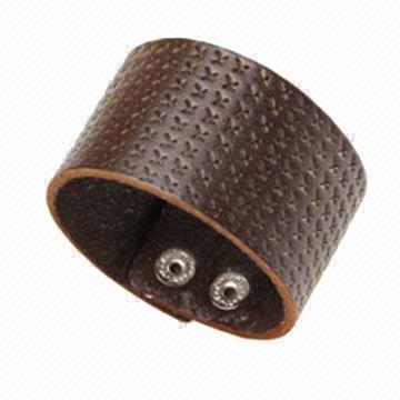 Leather Cuff Bracelet China