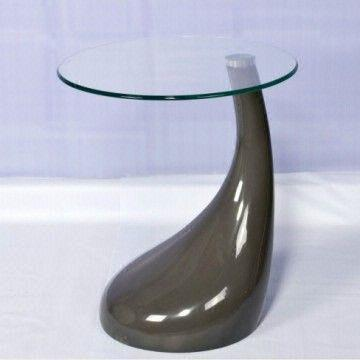 Merveilleux ... China Modern Round Glass Coffee Table/ Corner Table Round Glass Table  Top