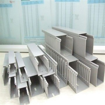 Super Pvc Wiring Duct 1 Iso9000Rohsceculul 2 Made Of 100 Rigid Pvc Wiring 101 Hisonstrewellnesstrialsorg