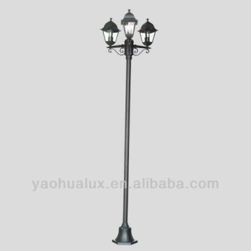outdoor standing lamp solar china classic garden lighting outdoor standing lamps classical