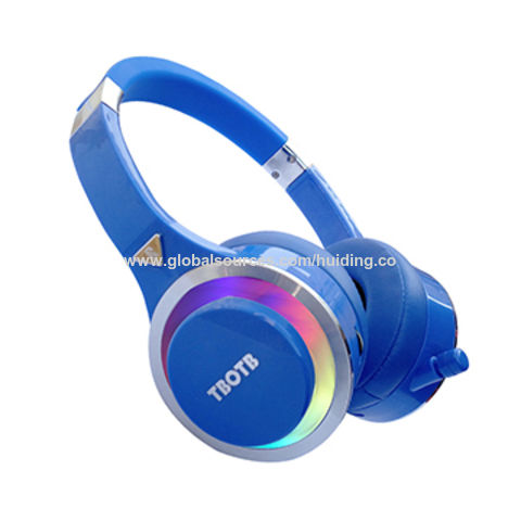 China Gaming Headsets Wireless Headphones Gaming Headphones Mic Vibration Control For Mobile Phone Game On Global Sources