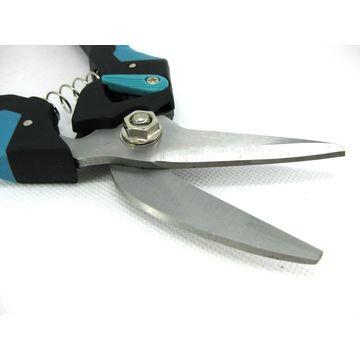 8.25-inch Multi-purpose Needle Nose Adjustable Handle Pruner