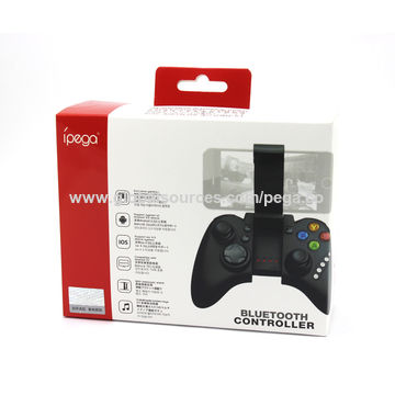 PG-9021 Classic Bluetooth Controller for Android, iOS Devices and Windows PC