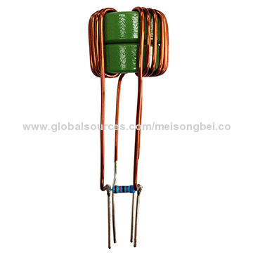 China Choke Coil, Used in AC/DC, DC/DC Line Noise