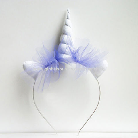 Cute Unicorn Headband China Cute Unicorn Headband 70935acea3e
