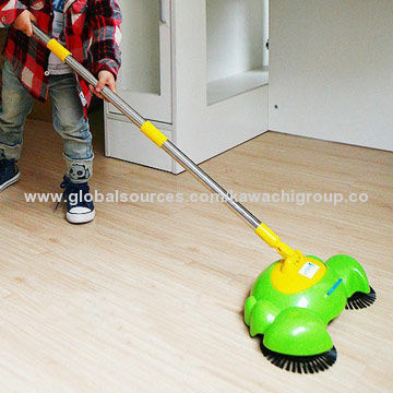 India Kawachi Floor Sweeper Non Electric Vacuum Cleaner Broom