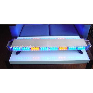 China uniontech led police car light bar from suzhou wholesaler china uniontech led police car light bar aloadofball Gallery
