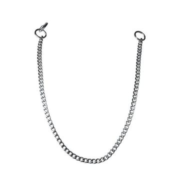 China Unisex stinaless steel jeans chain, wallet chain