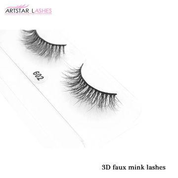 6198cea1c72 ... China Fastest Selling Newst Mink Faux Eyelash Manufacturer, High  Quality New Mink Hair Natural Eyelashes ...