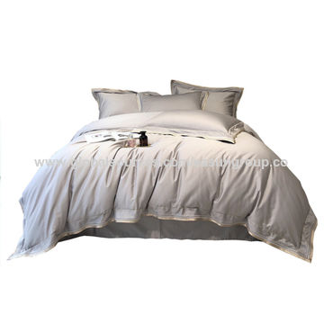 China Double Bed Sheet Clothes, Double Bed Sheet Vs Queen Size
