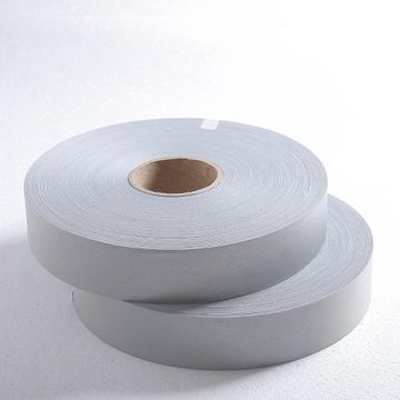 China Silver Reflective Tape for Safety Clothing