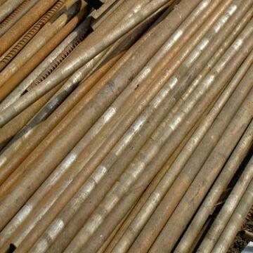 Metal Scrap Drilling Rods   Global Sources