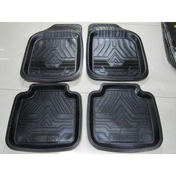 rubber car floor mat universal emanon j mat Global Sources
